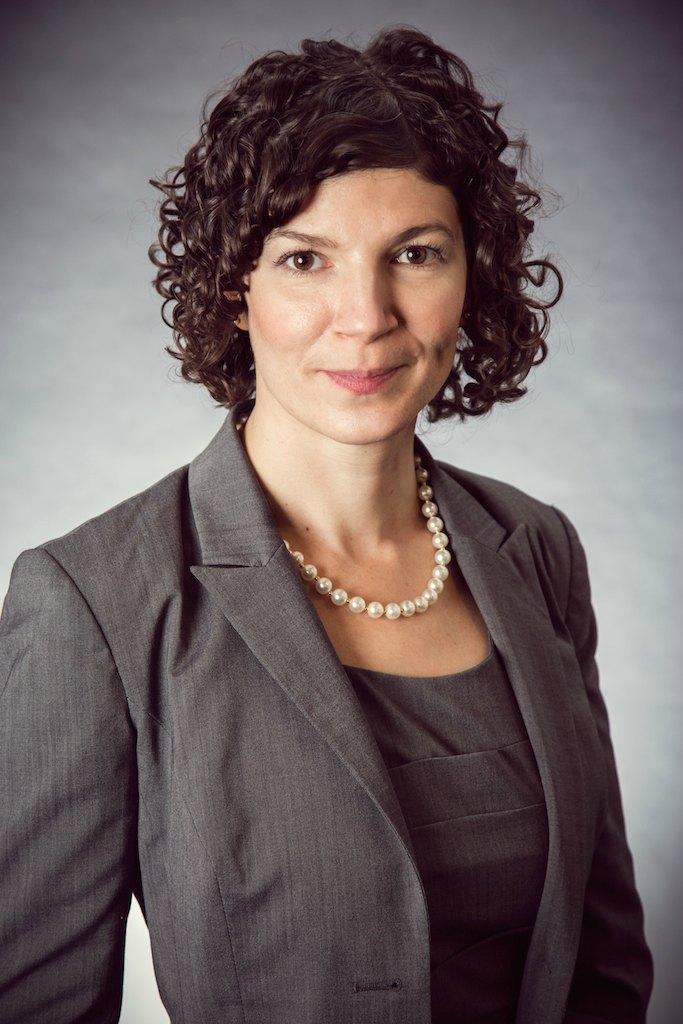 Geneviève Eliany